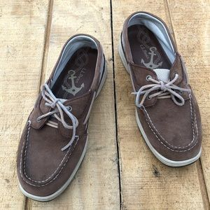 df377cc0c0c L.L. Bean. LL Bean Loafers   Boat Shoes Size ...